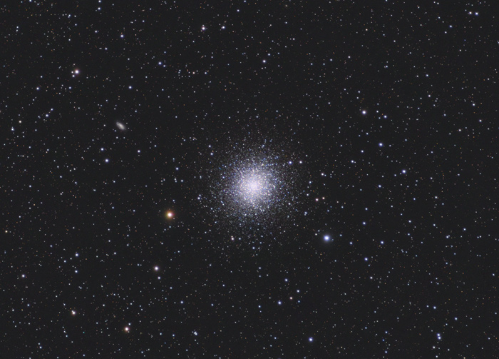 Great Hercules Cluster